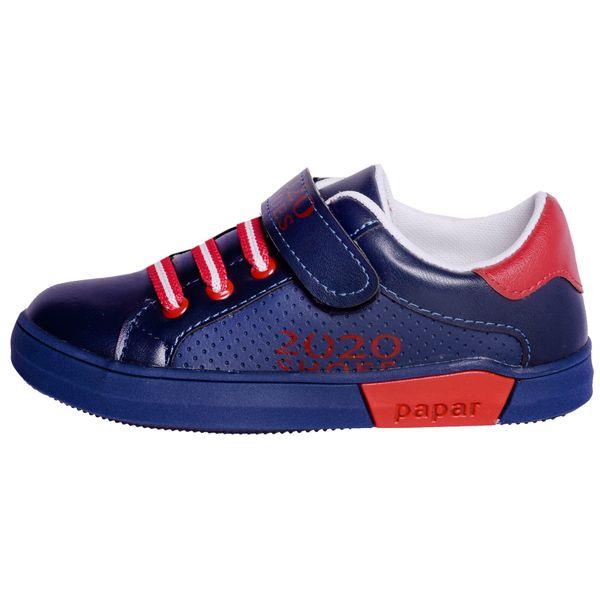 کفش راحتی پسرانه کد DBL-3644