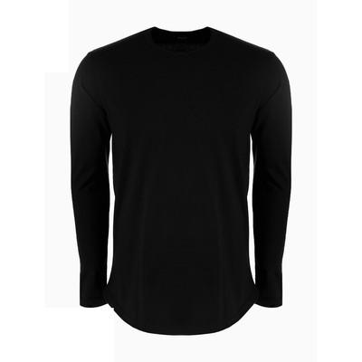 تصویر تیشرت آستین بلند مردانه بای نت کد 273-10