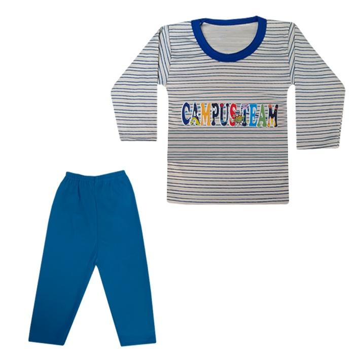 ست تی شرت و شلوار نوزاد کد C-5