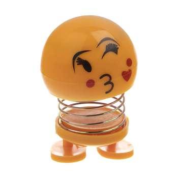 عروسک فنری طرح ایموجی کد 93