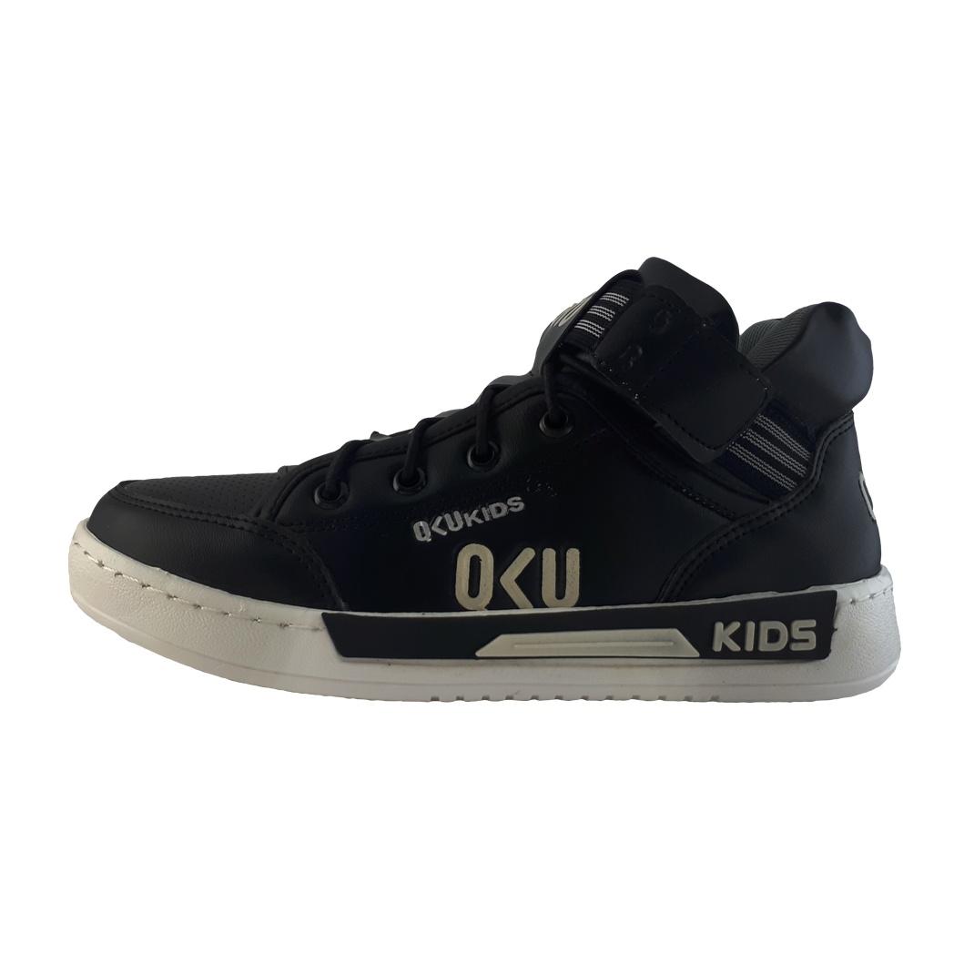 کفش راحتی پسرانه کد 96M