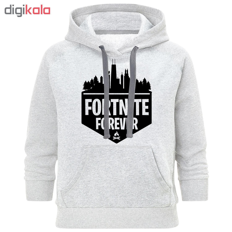 هودی مردانه طرح Fortnite کد S265 main 1 1