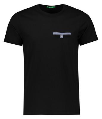 تصویر تی شرت مردانه آر ان اس مدل 1131116-99