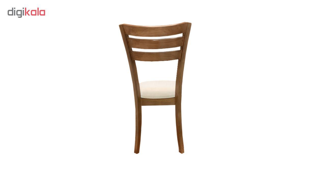 قیمت                      صندلی اسپرسان چوب مدل Sn16
