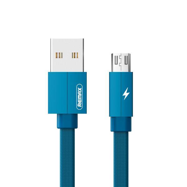 کابل تبدیل USB به microUSB ریمکس مدل Kerolla RC-094m طول 1 متر
