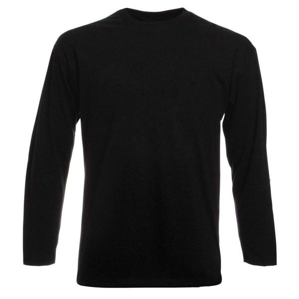 تی شرت آستین بلند مردانه کد NEK20