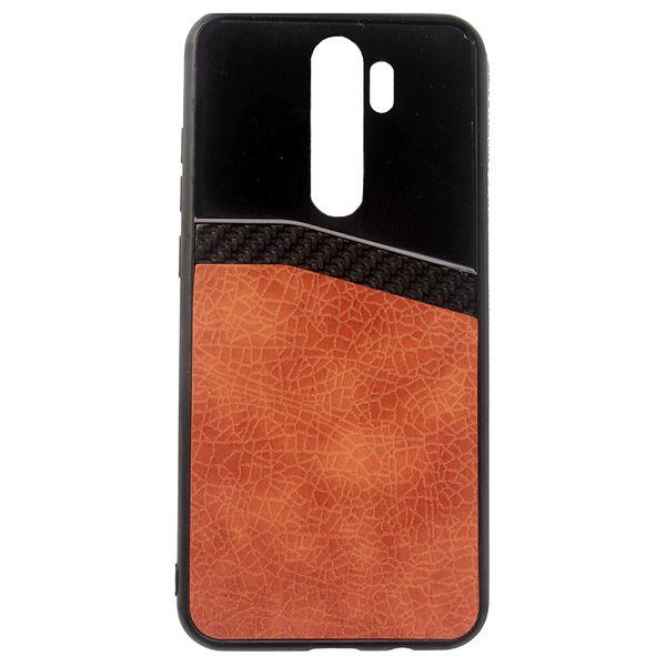 کاور مدل BA-GL مناسب برای گوشی موبایل شیائومی Redmi Note 8 Pro