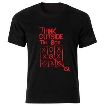 تی شرت آستین کوتاه مردانه کد 34250