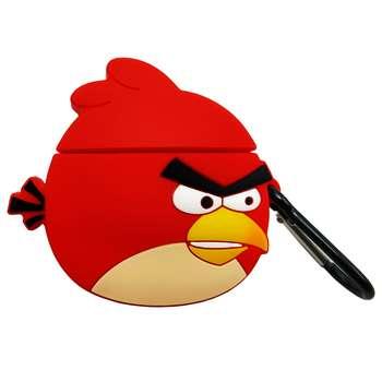 کاور طرح Angry birds کد 001 مناسب برای کیس اپل ایرپاد