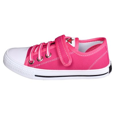تصویر کفش راحتی دخترانه کد SKH-3921