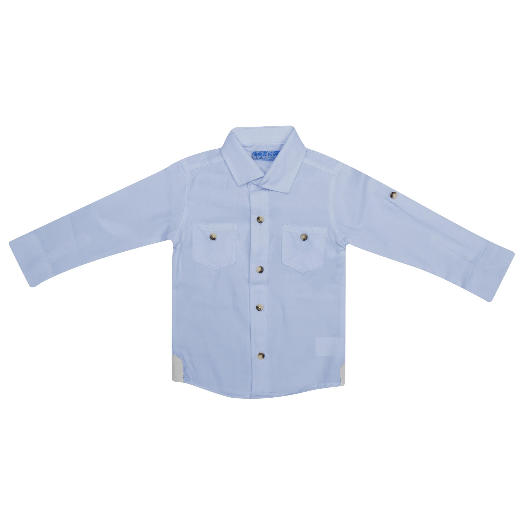 پیراهن پسرانه اسمال پیپل کد M-450