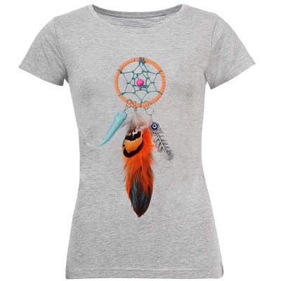 تی شرت آستین کوتاه زنانه کد Zm674