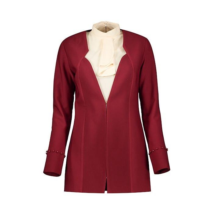 ست سه تکه لباس زنانه تولیکا کد 4142105