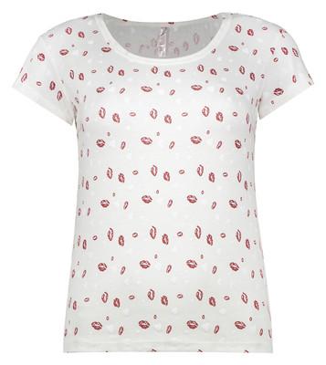 Photo of تی شرت زنانه ییکنی کد 003