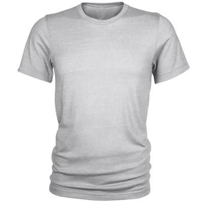 تصویر تیشرت آستین کوتاه مردانه مدل LQM