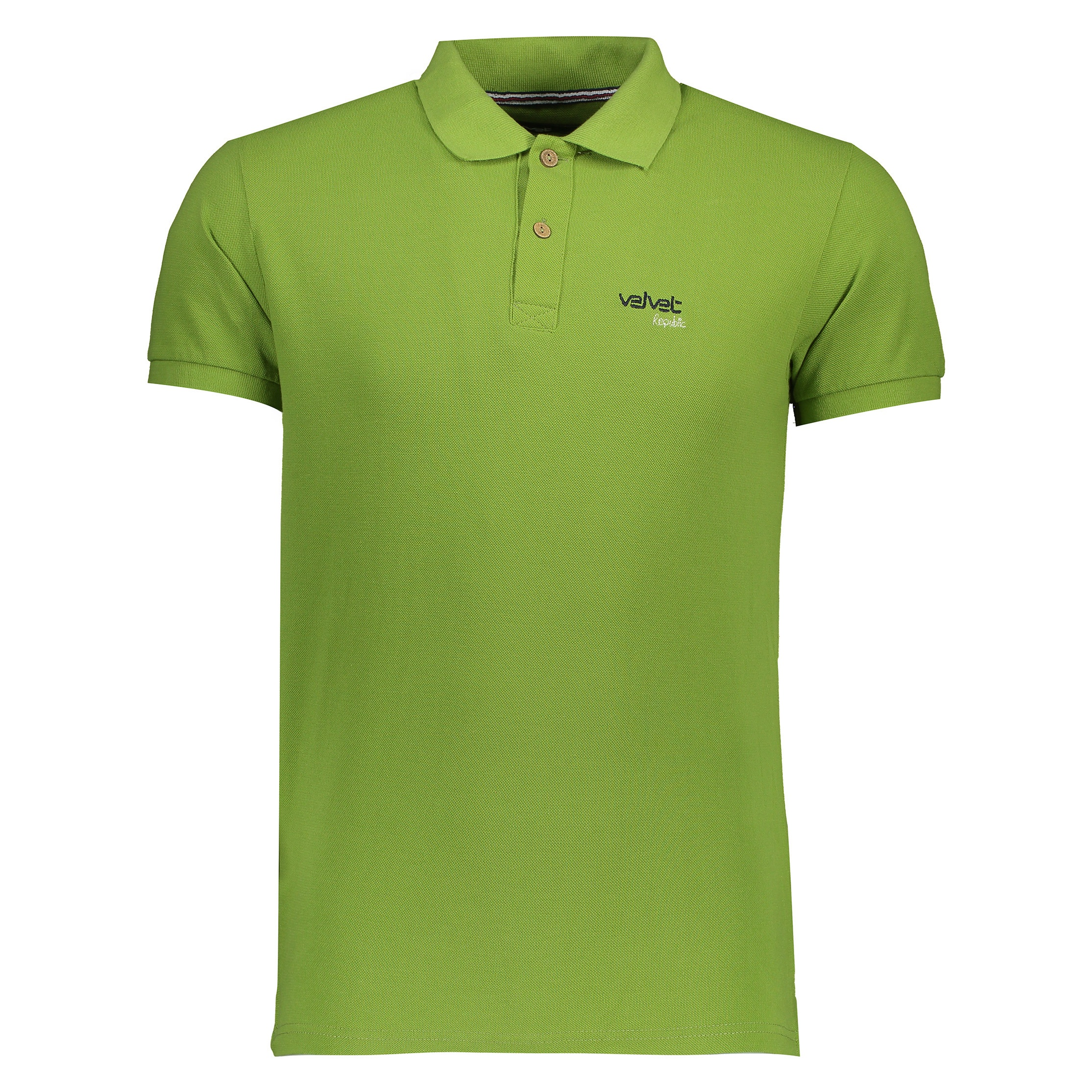 پولو شرت مردانه ولوت ریپابلیک کد 12