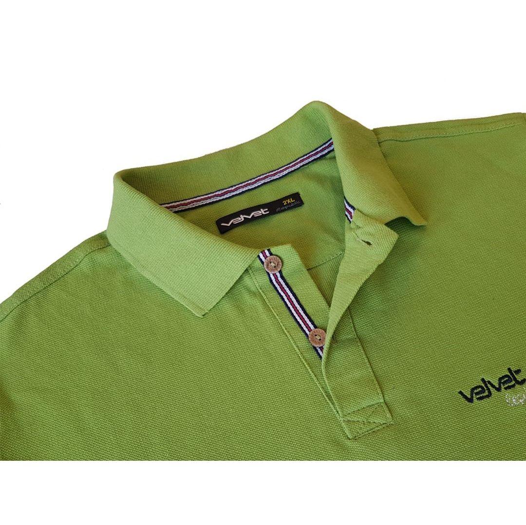 پولو شرت مردانه ولوت ریپابلیک کد 12 main 1 4