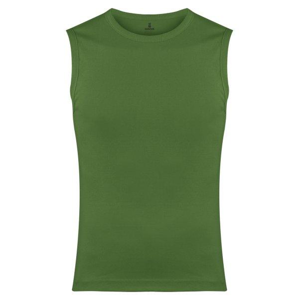 تاپ مردانه ساروک مدل M14 رنگ سبز