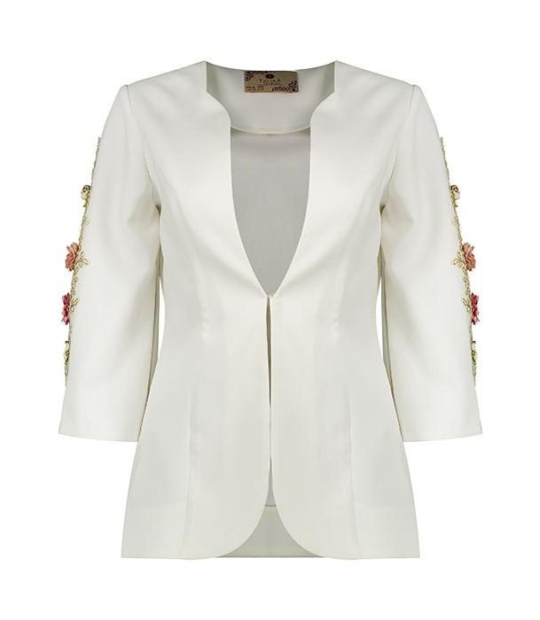 ست 3 تکه لباس زنانه تولیکا کد 4146201
