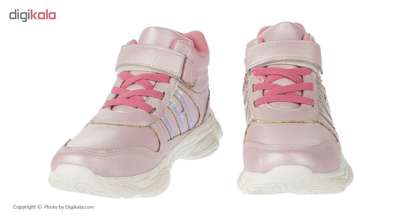 کفش ورزشی دخترانه کد 1011 main 1 5