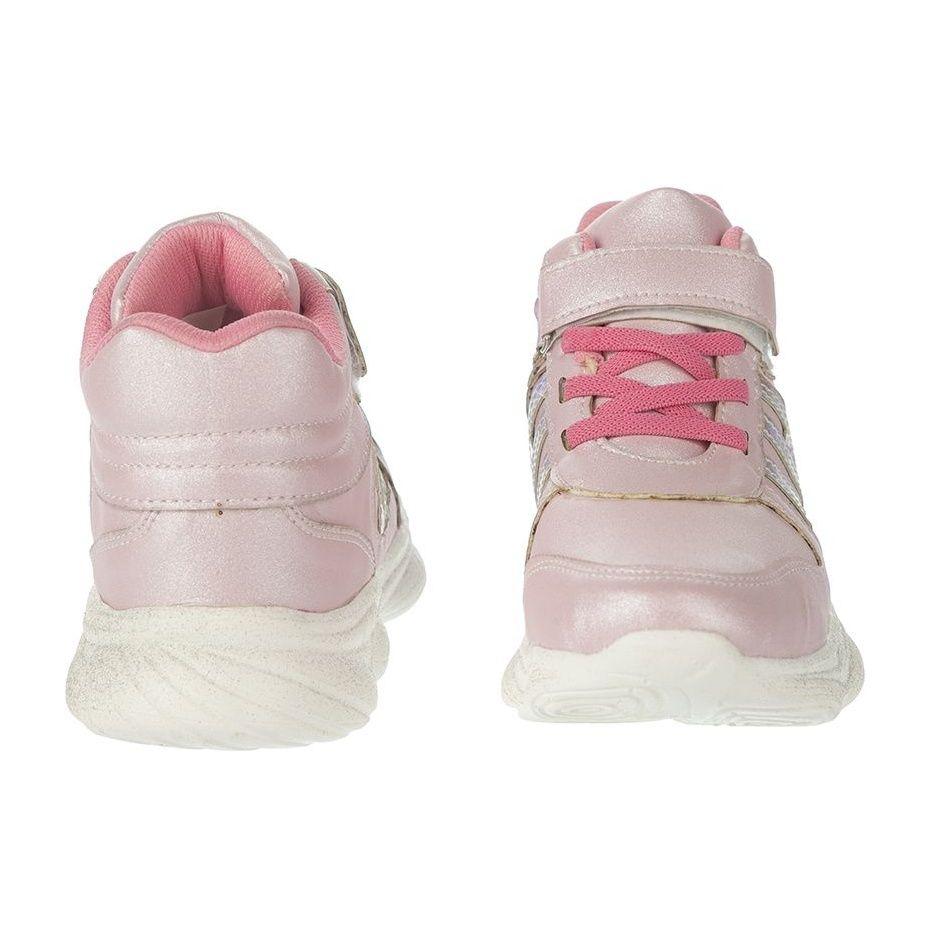 کفش ورزشی دخترانه کد 1011 main 1 3