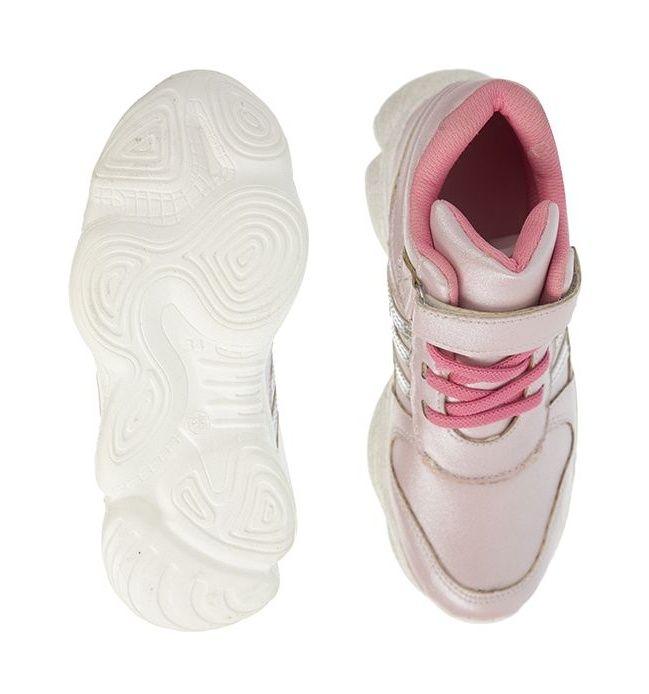 کفش ورزشی دخترانه کد 1011 main 1 2