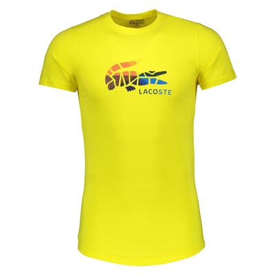 تصویر تی شرت مردانه کد TshLm101