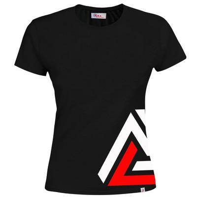 تی شرت آستین کوتاه زنانه آکو کد M92