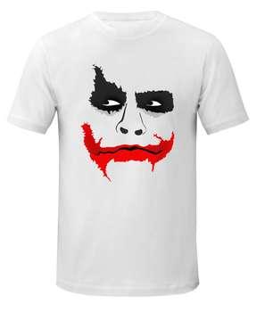 تی شرت مردانه طرح جوکر کد asd 0119