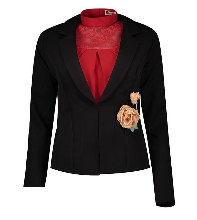 ست 3 تکه لباس زنانه تولیکا کد 4146603