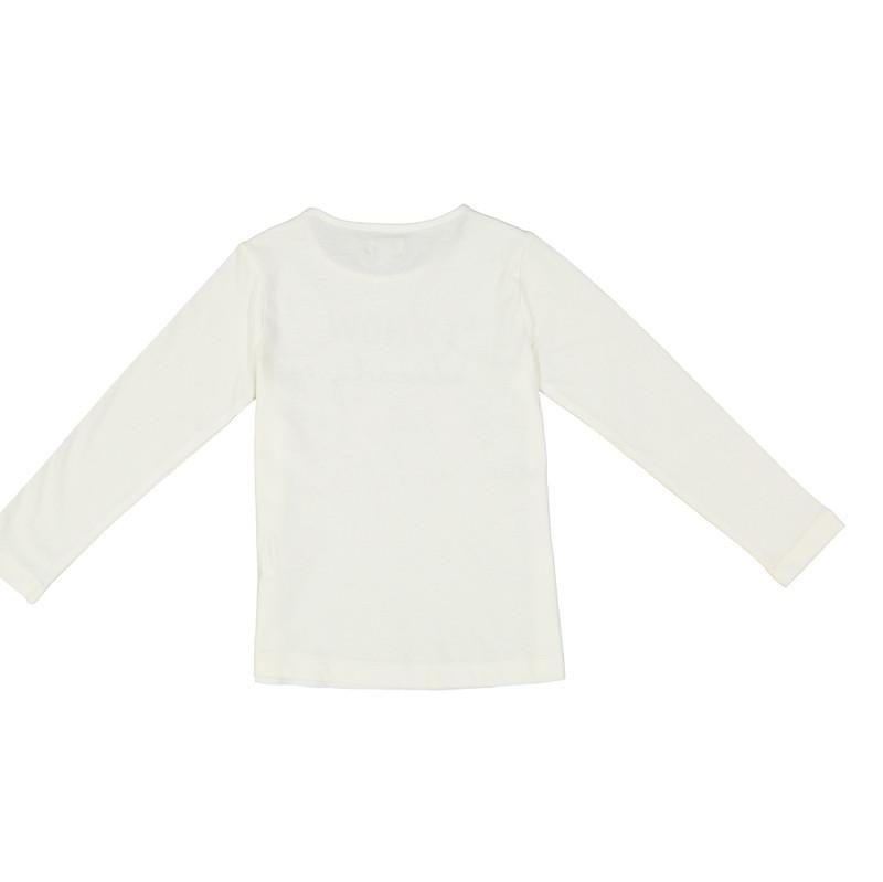 تی شرت دخترانه او وی اس مدل 9161412
