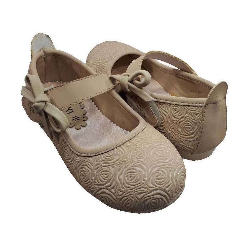 کفش دخترانه مدل النا کد C01
