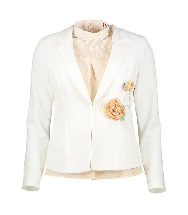 ست 3 تکه لباس زنانه تولیکا کد 4146602