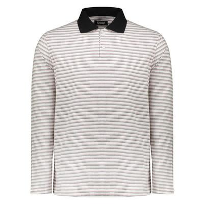 پولو شرت آستین بلند مردانه بای نت کد 350-2