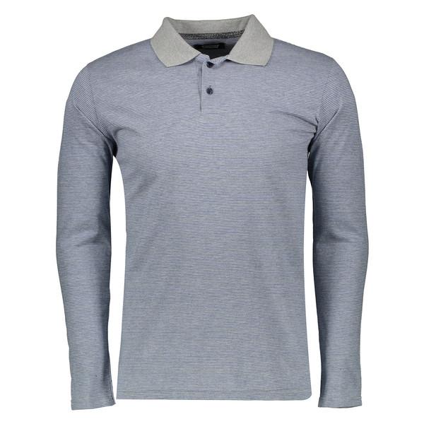 پولو شرت آستین بلند مردانه بای نت کد 351-2