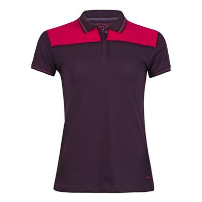 پولو شرت زنانه کد 14508
