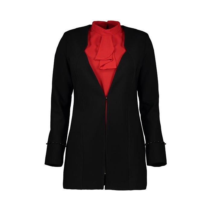 ست سه تکه لباس زنانه تولیکا کد 4142104