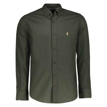 پیراهن مردانه کد 050 رنگ سبز