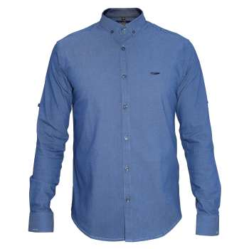 پیراهن مردانه پایتی جامه کد 2051644