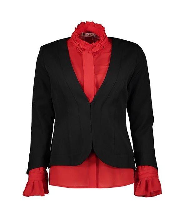 ست 3 تکه لباس زنانه تولیکا کد 4147203