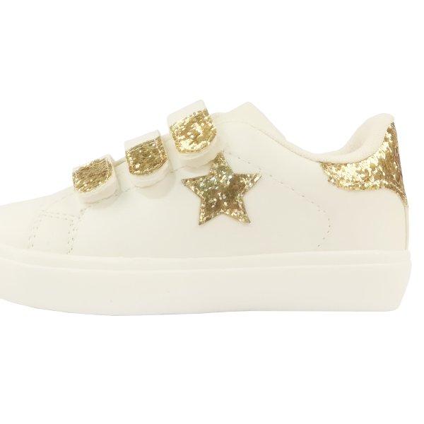 کفش مخصوص پیاده روی دخترانه کد x109