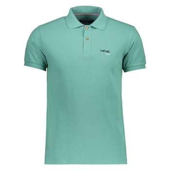 پولو شرت مردانه ولوت ریپابلیک کد 10