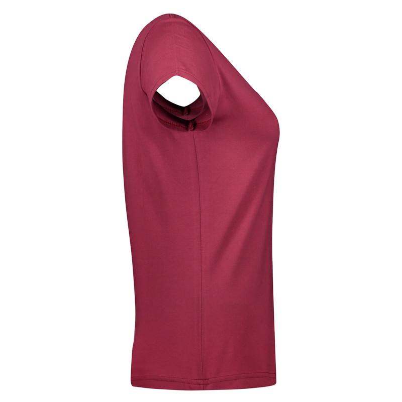 تی شرت زنانه آگرین مدل 1431209-74