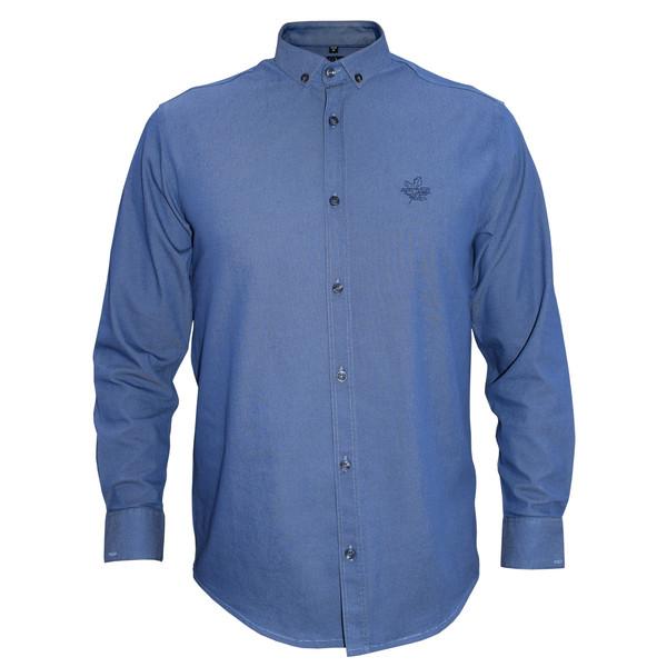 پیراهن مردانه پایتی جامه کد 2049883