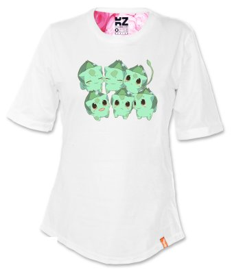 تی شرت زنانه کارزان کد KZ-TS-WW-20