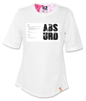 تی شرت زنانه کارزان کد KZ-TS-WW-7