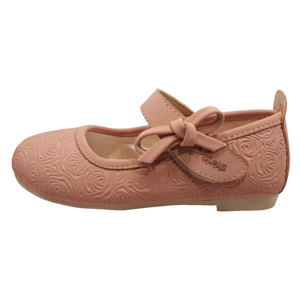 کفش دخترانه مدل النا کد S01