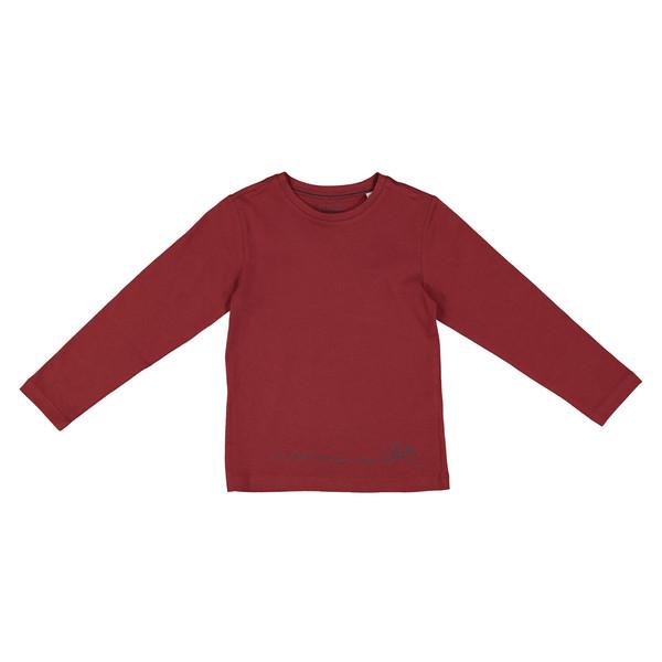 تی شرت پسرانه او وی اس مدل 7907751
