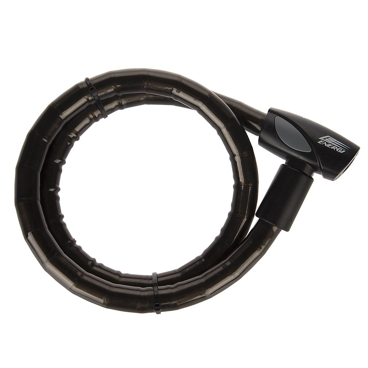 قفل دوچرخه انرژی مدل 003