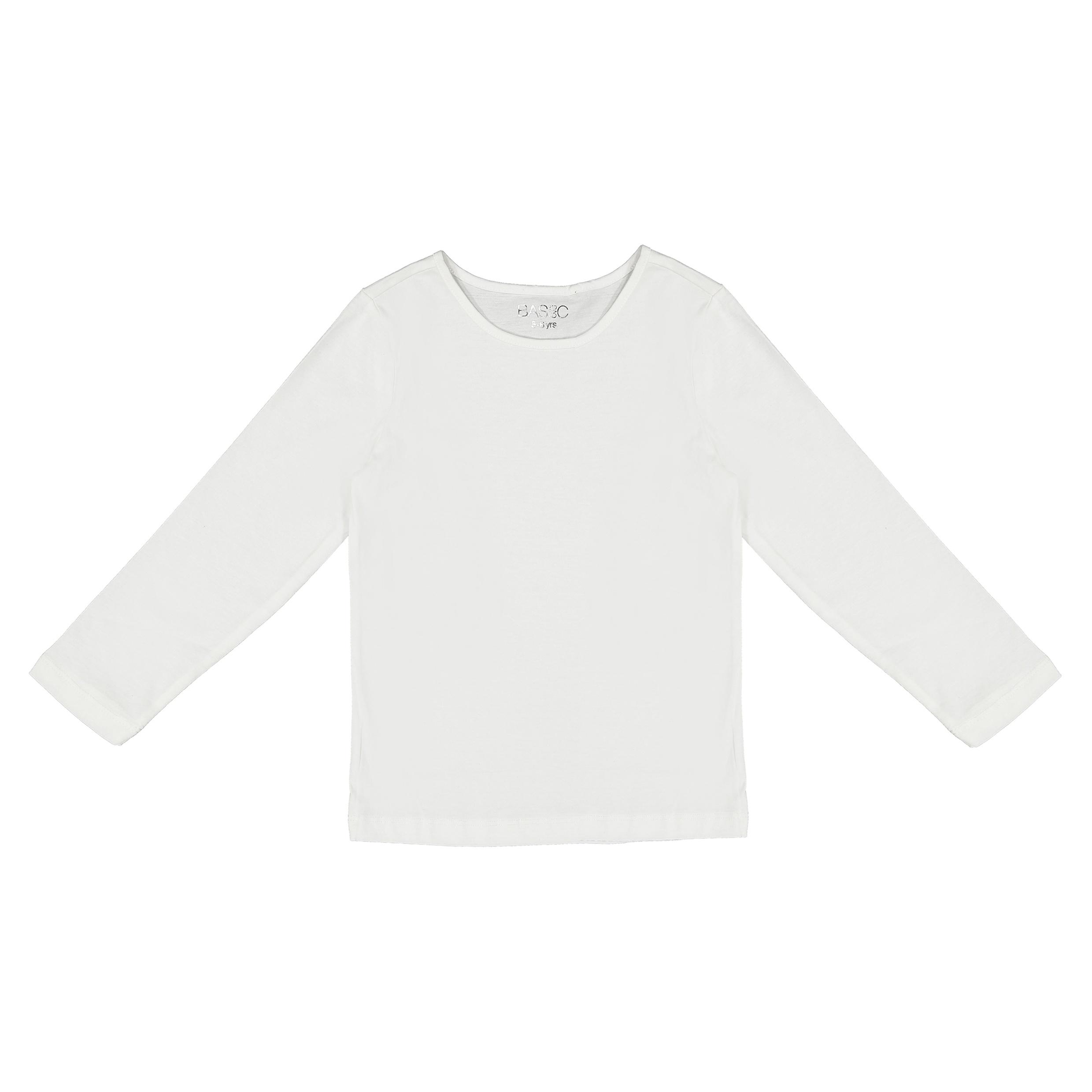 تی شرت دخترانه او وی اس مدل 9160232